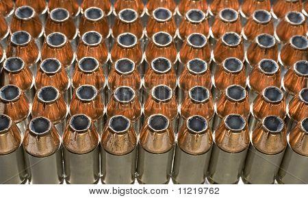 Self Defense Ammunition