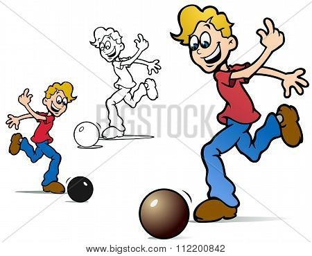 Guy Bowling