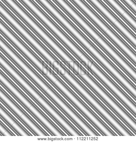 Steel Pipes Seamless Background