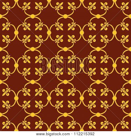 Forging Seamless Pattern