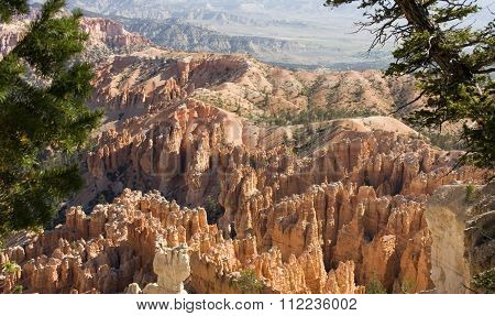 Bryce Conyon National Park