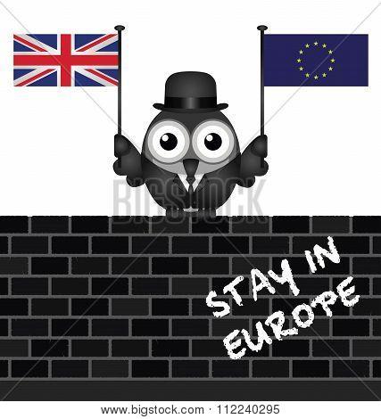 Pro European Union