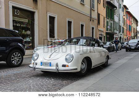 Scenes Of  Brescia, Italy