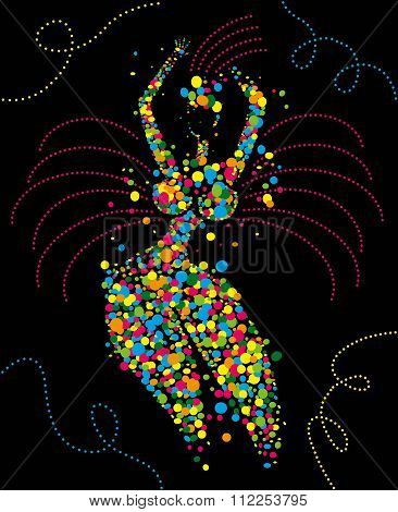 Queen of samba
