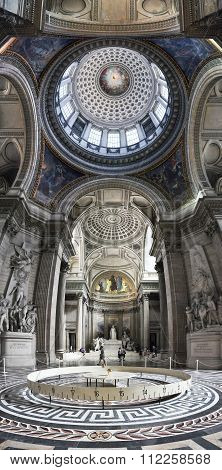 PANTHEON, PARIS, FRANCE