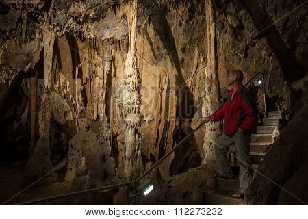 Cave Excursion