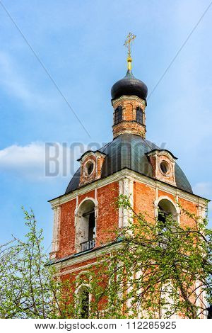 Assumption Cathedral. Museum-Preserve of Pereslavl-Zalessky