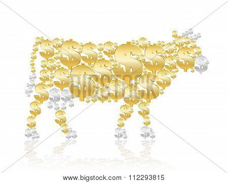 Cash Cow Gold Silver