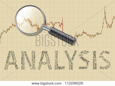 Analyzing the chart