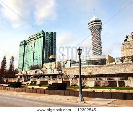 Niagara Boulevard