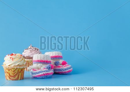 First Year Birthday Invitation Template