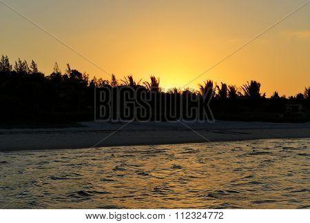 Vilanculos Beach, Mozambique