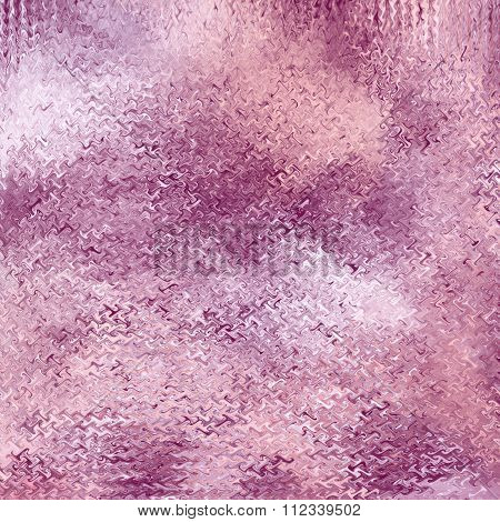 Abstract Background With Grunge Waved Elements In Violet, White,beige Colors For Web Design
