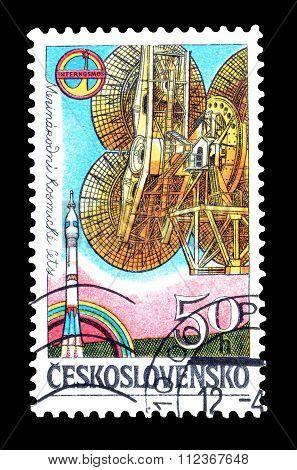 Czechoslovakia 1984