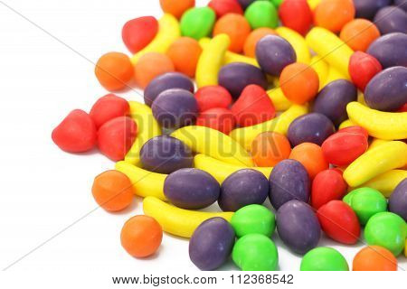 Fruit Candies