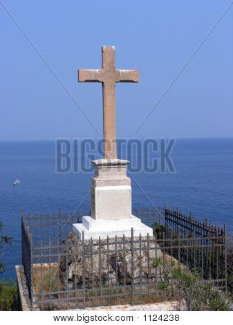 Monument To Seamen.
