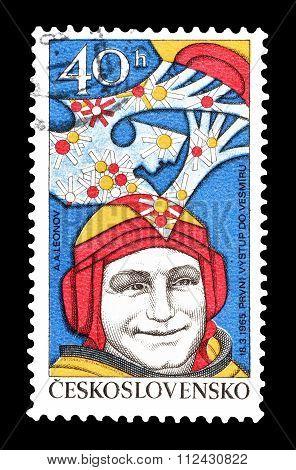 Czechoslovakia 1977
