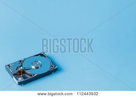 Open Pc Hard Disk