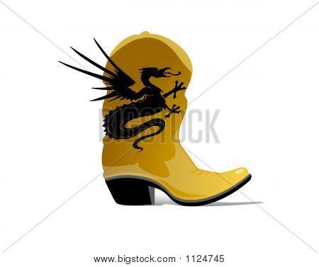 Dragon Boots