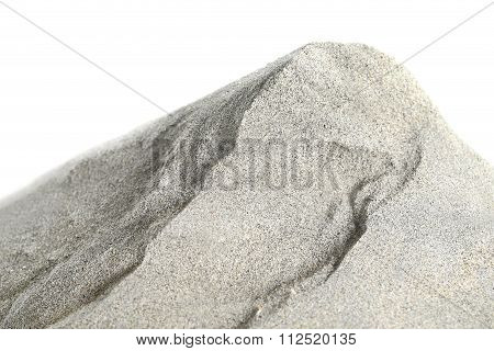 Stack Of Sand