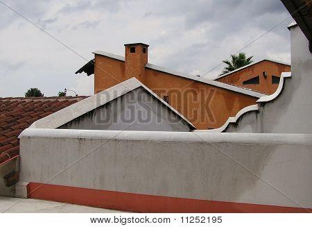 Roof top interest