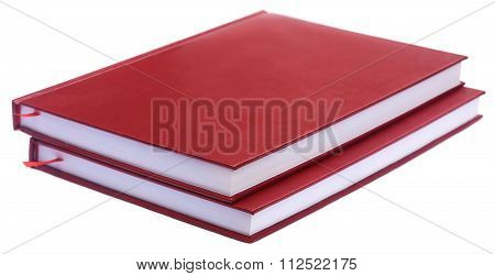 Maroon Colored Thesis Papers