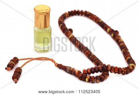 Rosary With Perfume