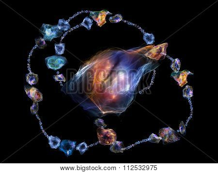 Vision Of Jewels