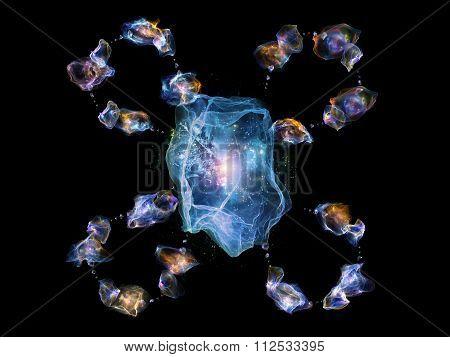 Unfolding Of Jewels