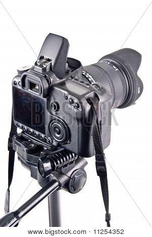 Professional Level Dslr Camera
