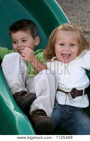 Sliding Siblings 2