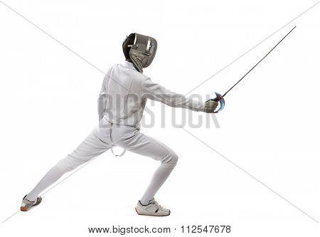 Classical Fencing