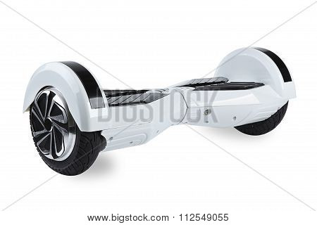 Electric Smart Scooter