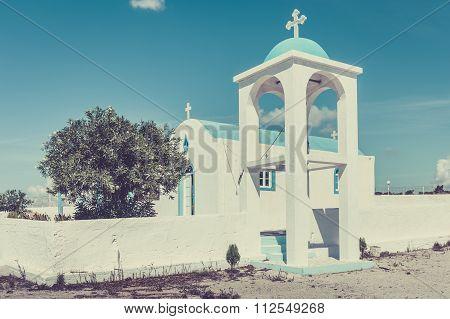 Orthodox Chapel