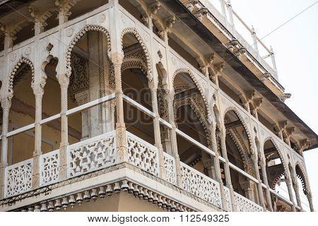 Magnificent Mubarak Palace