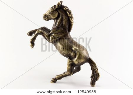 Decorative Horse Bibelot