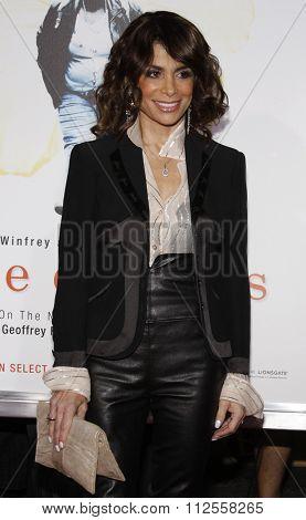 Paula Abdul at the AFI FEST 2009 Screening of