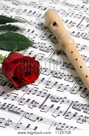 Rose Music 1