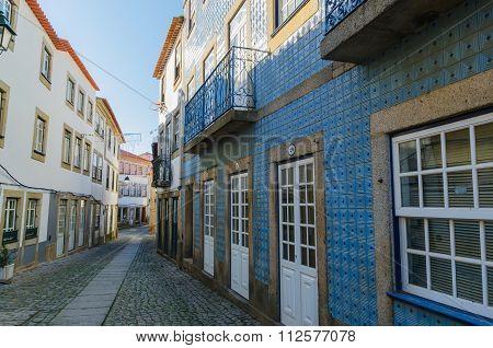 Almeida Typical Street