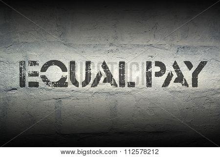 Equal Pay Gr