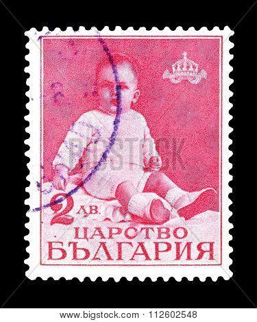 Bulgaria 1938