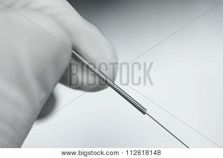 Acupuncture Needle Dry Needling