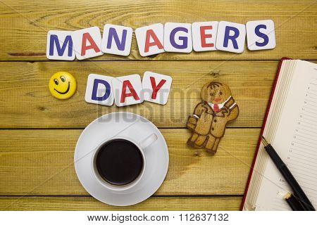 Managers Day