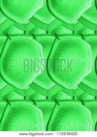 background with green agate seamless structure