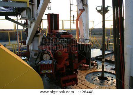 St80 Iron Rough