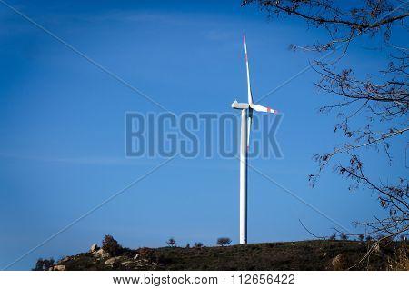 Eolic Turbines