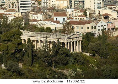 Thissio, Athens