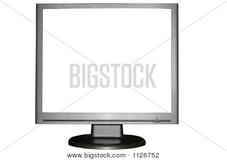 Isolated Lcd Monitor