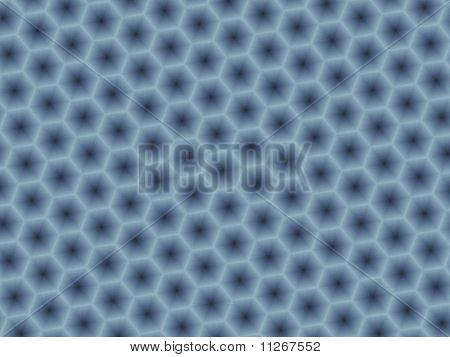 Alveolus pattern