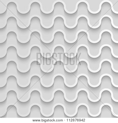 Vector illustration abstract paper background